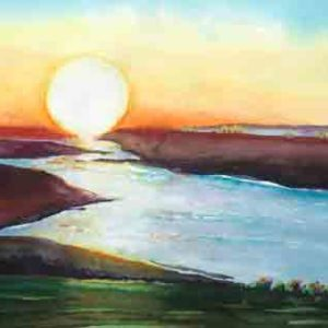 162-River-Sunrise