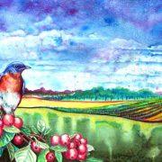 Blue-Bird-Berries