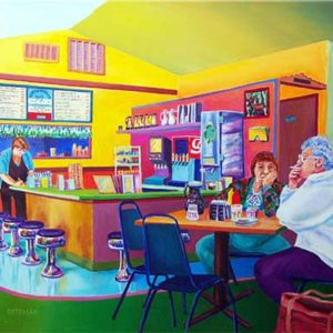 Northwoods-Cafe