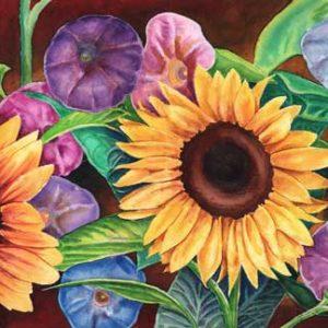Sunflower-Glory-