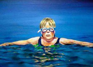 Swimming-Susan